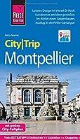 Reise Know-How CityTrip Montpellier: Reisefuehrer mit Stadtplan und kostenloser Web-App