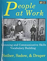 People at Work: Text / 3 CD's Package [並行輸入品]