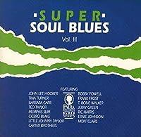 Super Soul Blues 3