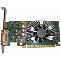 Jaton GeForce GT 430 – 1 GB ddr3 SDRAM PCI Express x16ロープロファイルグラフィックカードvideo-px658-dlp