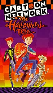 The Halloween Tree [VHS]