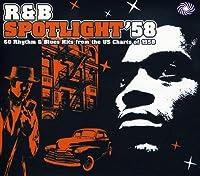 R&B Spotlight 1958
