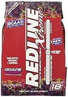 Redline Xtreme Energy Drink 24