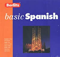 Berlitz Basic Spanish