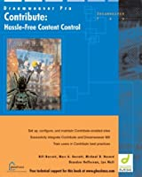 Contribute: Hassle-Free Content Control [並行輸入品]