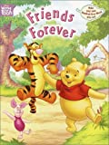 Friends Forever (A Punch & Play Book)