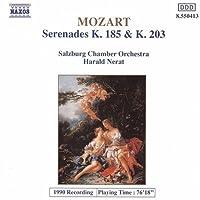 Serenades 3 & 4