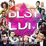 THE BEST OF EDM 2016 1st Half