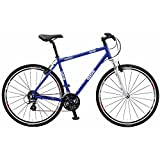 GIOS(ジオス) クロスバイク MISTRAL GRAVEL GIOS-BLUE 520mm