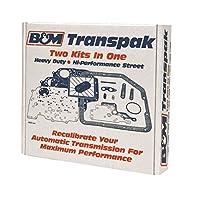 B&M 50229 Transpak; 自動変速機のRecalibrationのキット