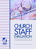 Church Staff Evaluation