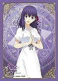 ブロッコリーキャラクタースリーブ 劇場版「Fate/stay night [Heaven's Feel]」「間桐 桜」