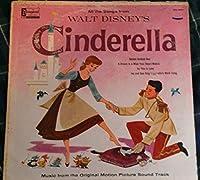 Walt Disney's Cinderella [ LP Vinyl ]