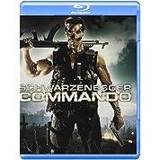 Commando [Blu-ray]