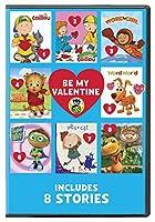Pbs Kids: Be My Valentine [DVD] [Import]