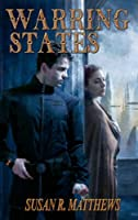 Warring States (Jurisdiction Novel)