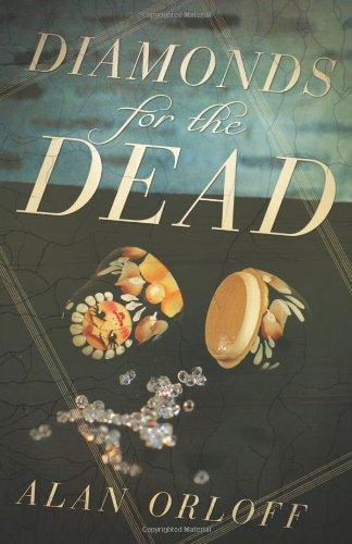 Download Diamonds for the Dead 073871948X