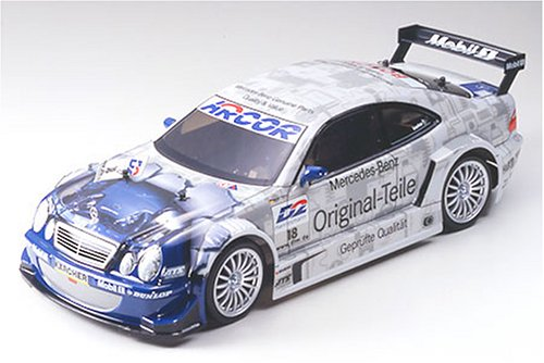 1/8 1/10 エンジンRCカーシリーズ 1/10 ベンツCLK DTM2000チームオリギナルタイレ