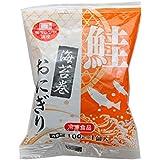 フードスナガ 海苔巻きおにぎり(鮭) 100g 10個【冷凍】