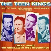 Lost & Found: The Unreleased 1956 Recordings