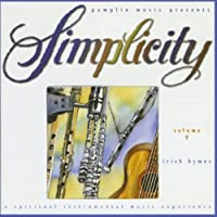 Simplicity: Irish Hymns 9