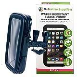 デフィニティサプライズ WaterResistant Case&Holder XL