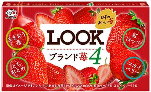 ルック ブランド苺4 10箱