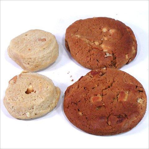 アメリカンクッキー 「ピーナッツバター」箱売1ケース 224ヶ入冷凍