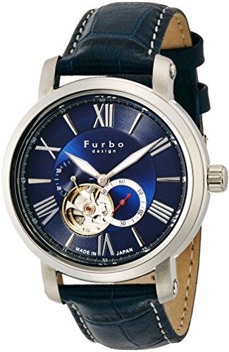 [フルボデザイン]Furbo design 腕時計 メイドイン...