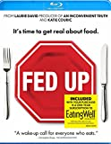 Fed Up [Blu-ray] [Import]