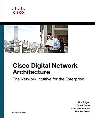 Cisco Digital Network Architec...