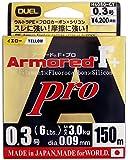 DUEL(デュエル) ARMORED(アーマード) F+ Pro 150M