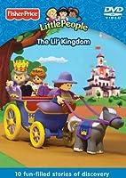 Lil' Kingdom [DVD] [Import]