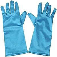 ReFaxi 可愛い  エルザの手袋 子供用 アズール