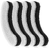 猫自動給水器のフィルター 活性炭フィルター 交換用 1セット4個