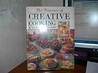 Treasury of Creative Cooking