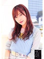 【指原莉乃】 公式生写真 HKT48 早送りカレンダー 封入特典