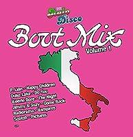 Zyx Italo Disco Boot M [Analog]