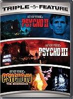 PSYCHO 2/PSYCHO 3/PSYCHO 4-BEGINNING