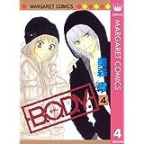 B.O.D.Y. 4 (マーガレットコミックスDIGITAL)