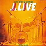 J.LIVE(紙ジャケット仕様)