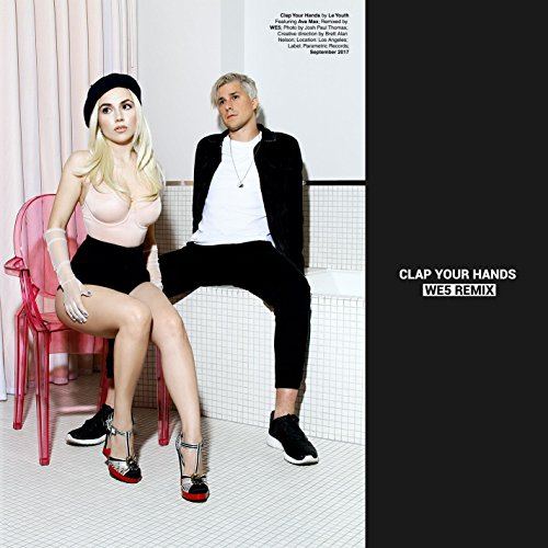 Clap Your Hands (feat. Ava Max...