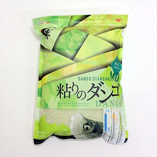 一景スタンダードシリーズ「粘りのダンゴ」(hiro-001)