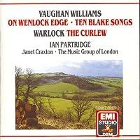 Vaughan Williams:Songs