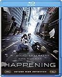 ハプニング (Blu-ray)