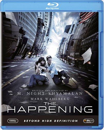 ハプニング [Blu-ray]の詳細を見る