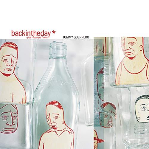 backintheday + fotraque 7inch