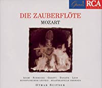 Mozart: Magic Flute (Complete)