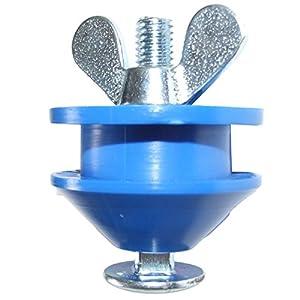 MORGAN BLUE(モーガンブルー) 輪行 保護 チェーンキーパー [chain keeper] フレームの傷防止に