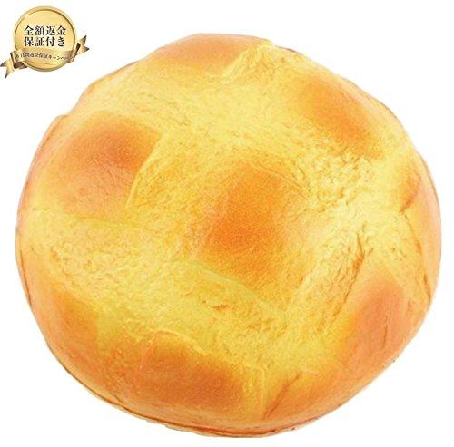 【Umitanus】スクイーズ ブルーム こんがりパン 低反発 返金保障
